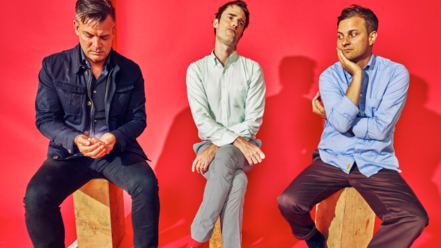 Catching Up With Battles' John Stanier