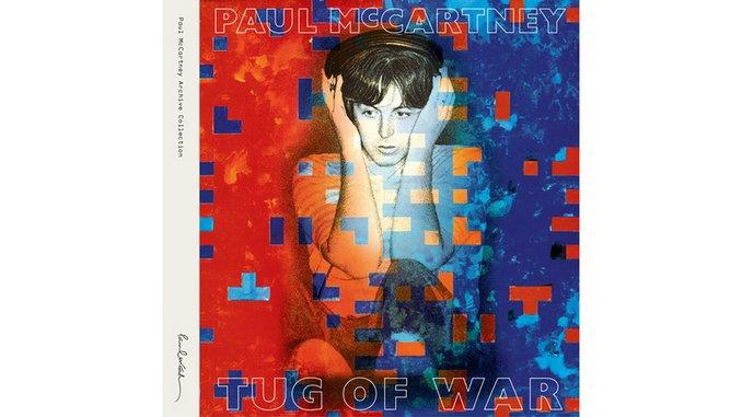 Paul McCartney: <i>Tug Of War</i> Reissue Review
