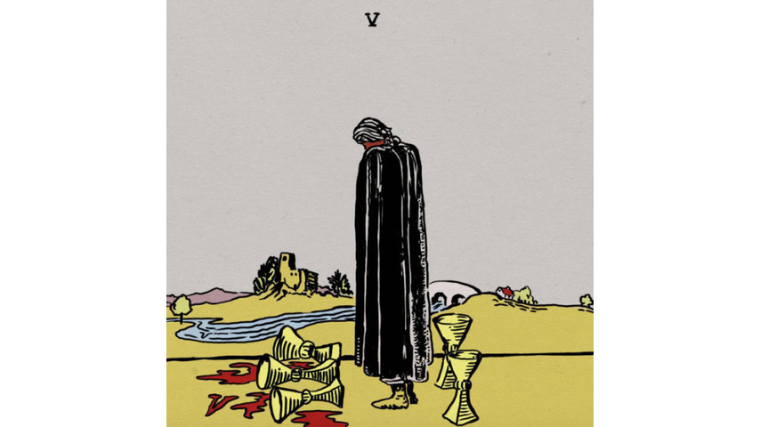 Wavves: <i>V</i> Review