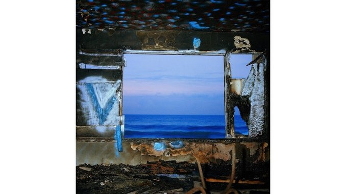 Deerhunter: <i>Fading Frontier</i> Review
