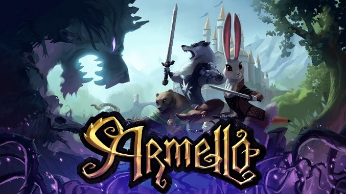 <i>Armello</i> Review: Furry Fantasy Tactics