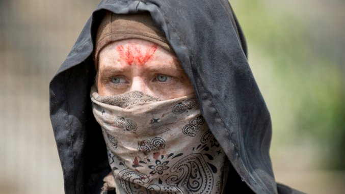 """<i>The Walking Dead</i> Review: """"Just Survive Somehow"""""""