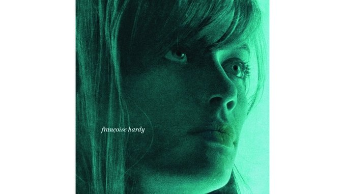 Françoise Hardy: Light in the Attic Reissues Review