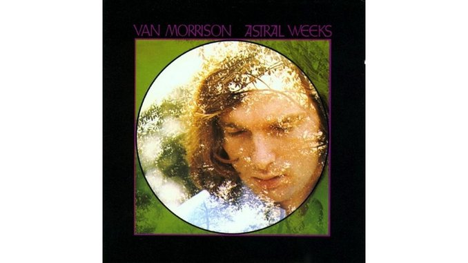 Van Morrison: <i>Astral Weeks</i>/<i>His Band and the Street Choir</i> Reissues Review