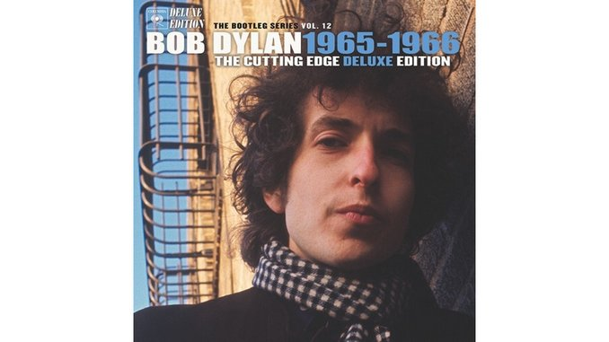 Bob Dylan: <i>The Cutting Edge</i>: Bootleg Series Vol. 12 Review