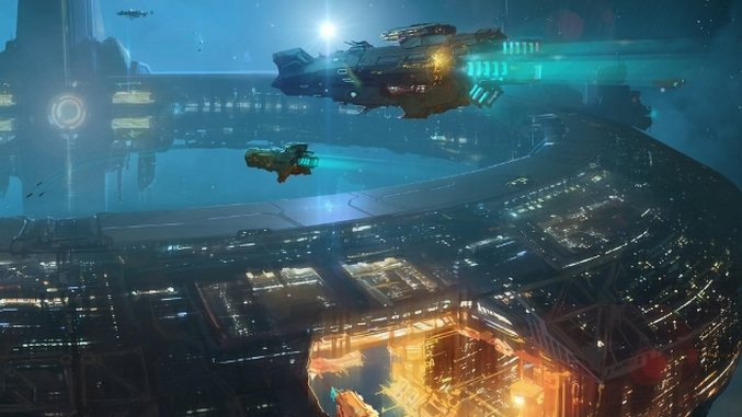 The 10 Best Spaceships in Videogames :: Games :: Page 1 :: Paste