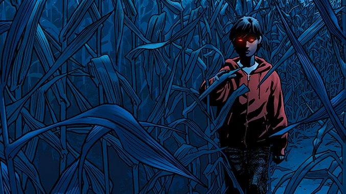 <i>Superman: American Alien</i> #1 by Max Landis & Nick Dragotta Review