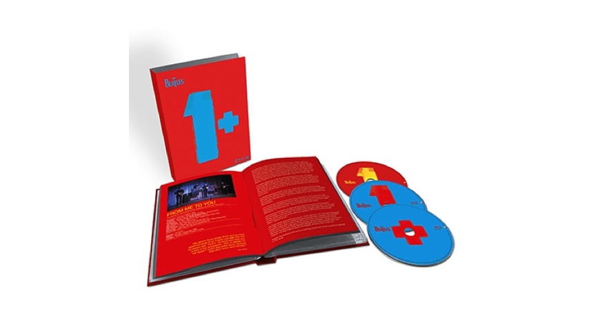 The Beatles: <i>1+</i> Review