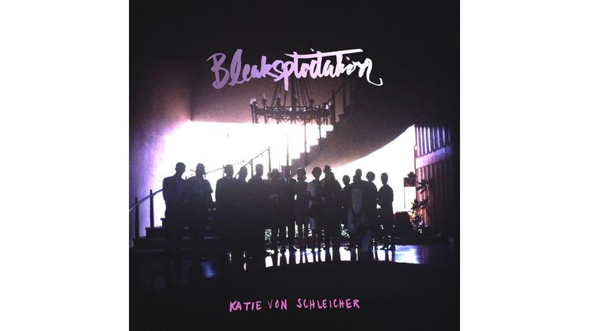 Katie Von Schleicher: <i>Bleaksploitation</i> Review