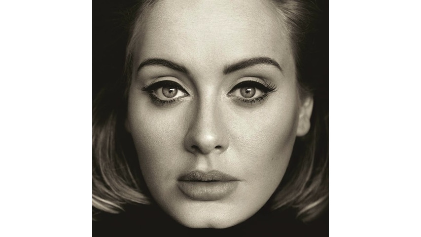 Adele: <i>25</i> Review