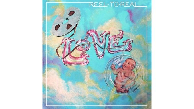 Love: <i>Reel To Real</i> Reissue Review