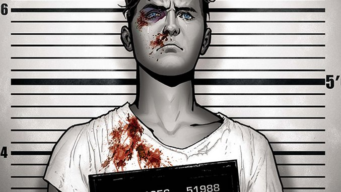 Exclusive First Look: <i>Superman: American Alien</i> #2 by Max Landis & Tommy Lee Edwards