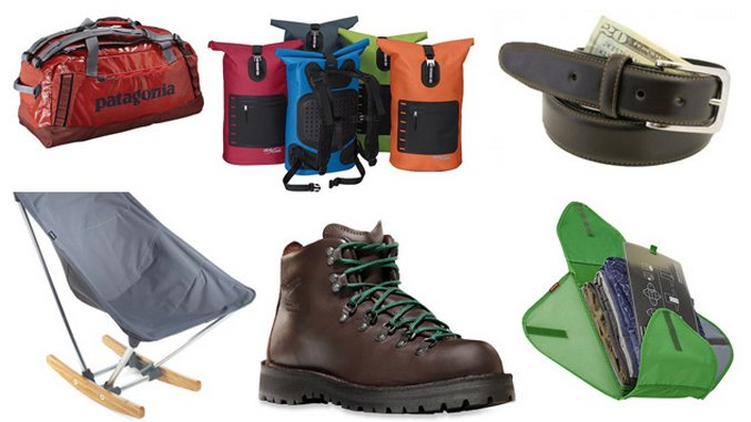Travel: The 25 Best Gear Geek Must-Haves of 2015