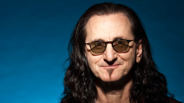 Rush At 40: Geddy Lee Talks the Past, Present and Future
