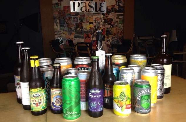 247 of the Best American IPAs, Blind-Tasted and Ranked