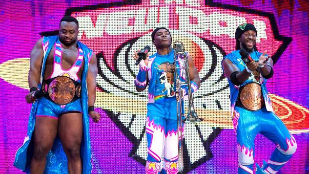 The 10 Best Tag Teams of 2016
