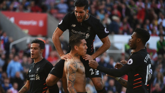 5 Big Stories from the Premier League: Week 32