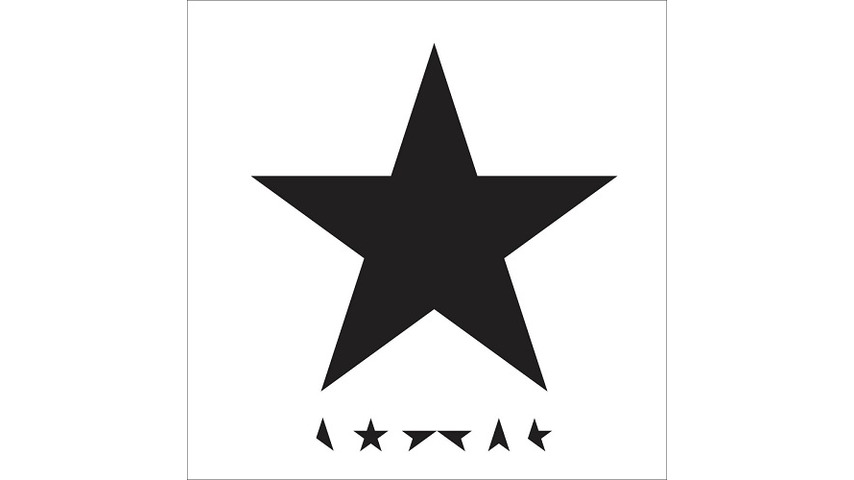David Bowie: ★ Review