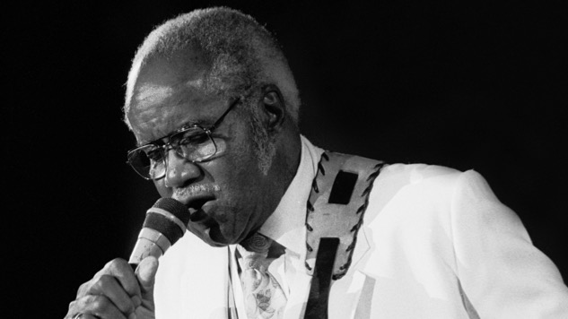 The Curmudgeon: Pops Staples and the Great Variety of African-American Music
