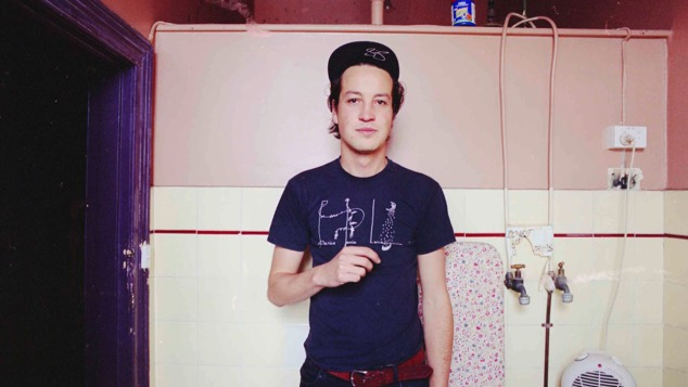 Marlon Williams: The Best of What's Next