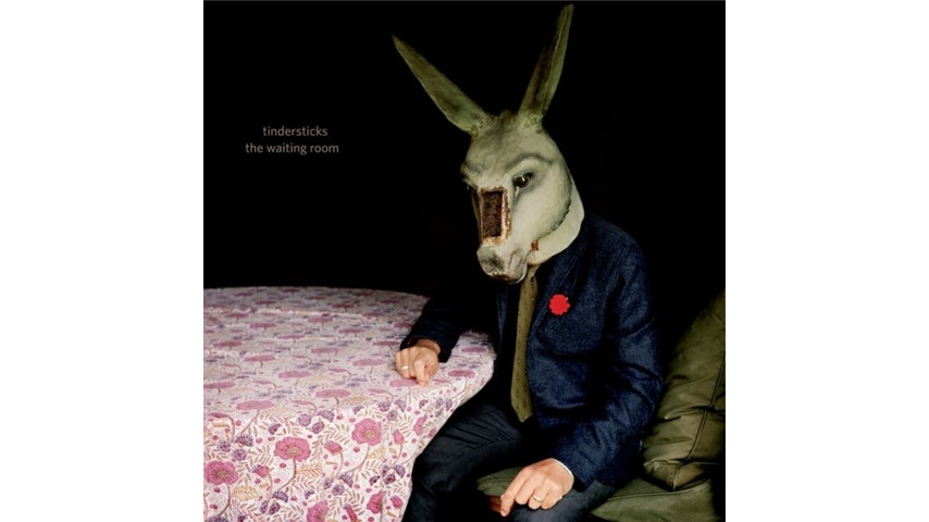 Tindersticks: <i>The Waiting Room</i> Review