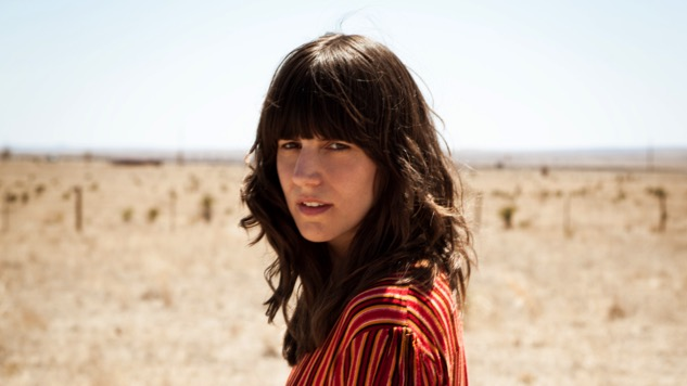 Eleanor Friedberger: Ch-Ch-Changes