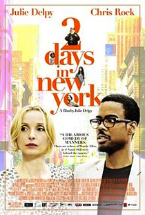Netflix comedy about dating in new york