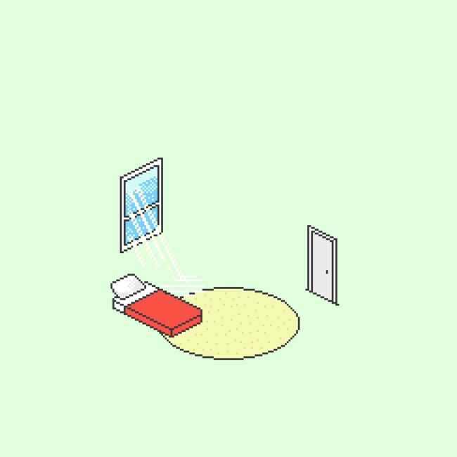 Florist: <i>The Birds Outside Sang</i> Review