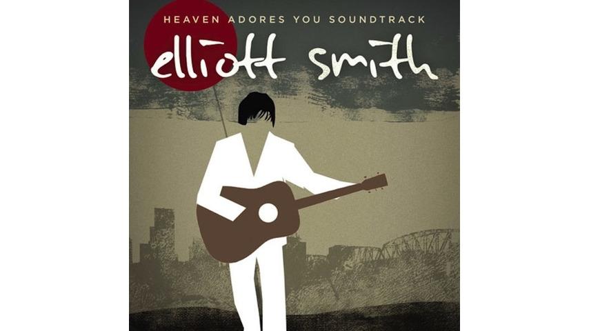 Elliott Smith: <i>Heaven Adores You</i> Soundtrack Review