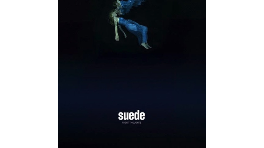 Suede: <i>Night Thoughts</i> Review
