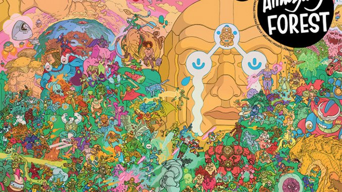 The Best Comic Book Covers of February 2016