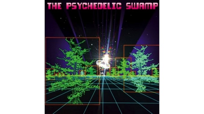 Dr. Dog: <i>The Psychedelic Swamp</i> Review
