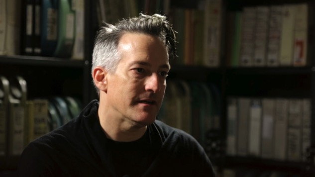Paste Studio Interview Richard Patrick Of Filter Paste