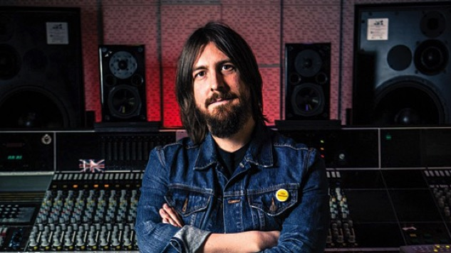 Dave Cobb: Building <i>Southern Family</i> One Record At A Time