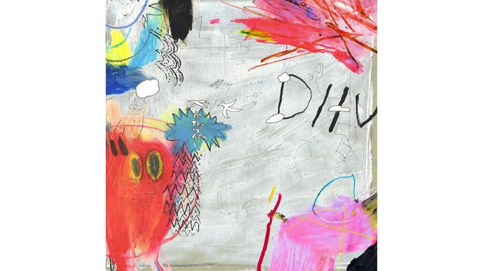 DIIV: <i>Is the Is Are</i> Review