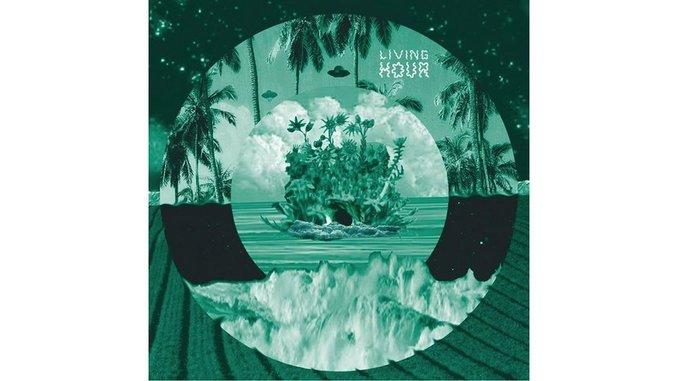 Living Hour: <i>Living Hour</i> Review