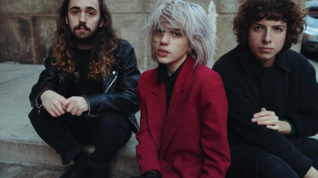 Sunflower Bean: The Best of What's Next