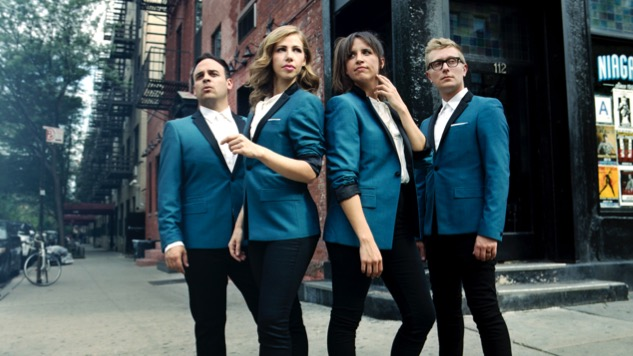Lake Street Dive: Searching for the Unexpected Chord
