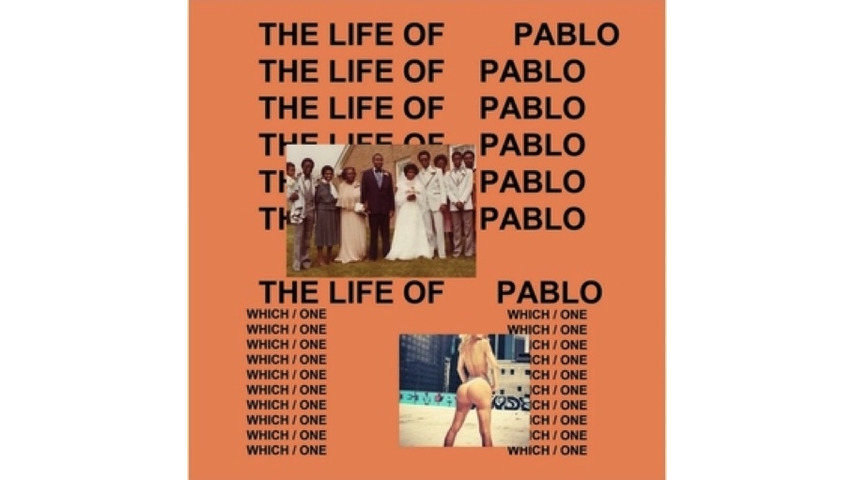 Kanye West: <i>The Life of Pablo</i> Review