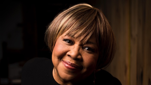 Mavis Staples: Lifting Up the World with a <i>High Note</i>