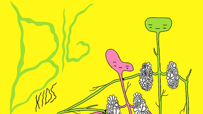 Memory, Transformation and Trees: Michael DeForge on <i>Big Kids</i>