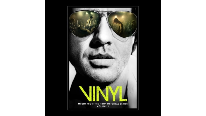 Various Artists: <i>Vinyl: Music From the HBO Original Series, Volume 1</i> Review