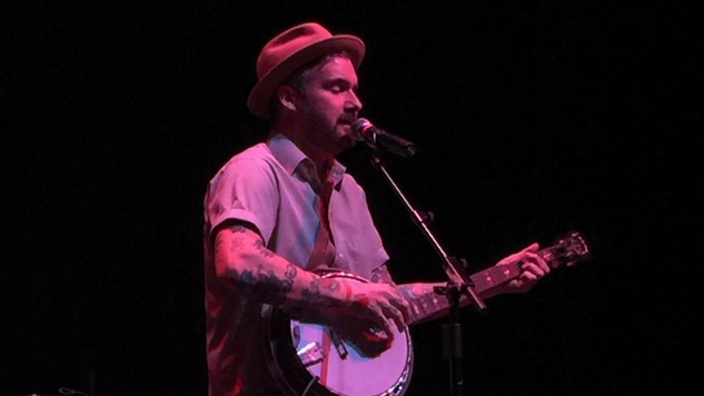 Daytrotter Downs Festival: Day One
