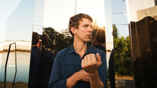 Shearwater's Jonathan Meiburg on Protest, David Bowie and <i>Jet Plane and Oxbow</i>