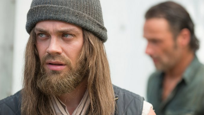 """<i>The Walking Dead</i> Review: """"The Next World"""""""