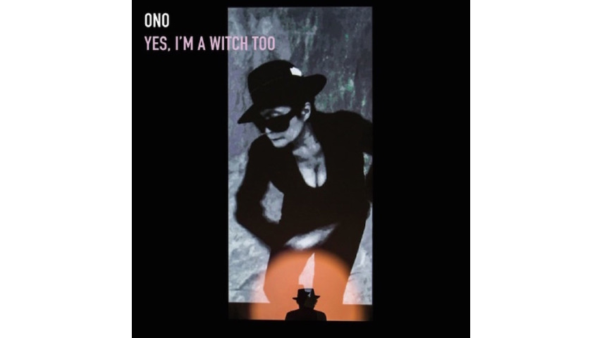 ONO: <i>Yes, I'm a Witch Too</i> Review
