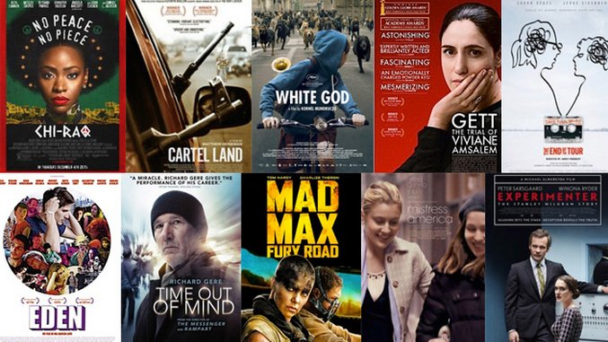 the 50 best new movies on demand 2016 movies lists page 1 paste. Black Bedroom Furniture Sets. Home Design Ideas