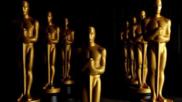 2016 Oscars Live Results