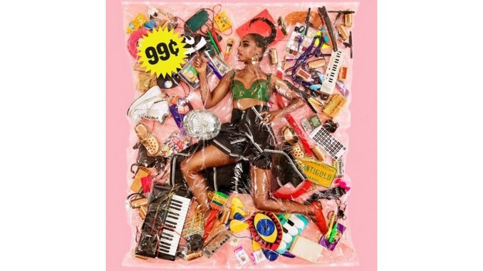 Santigold: <i>99¢</i> Review