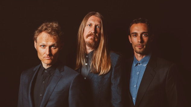 The Wood Brothers on <i>Paradise</i>, Desire and Live Performance
